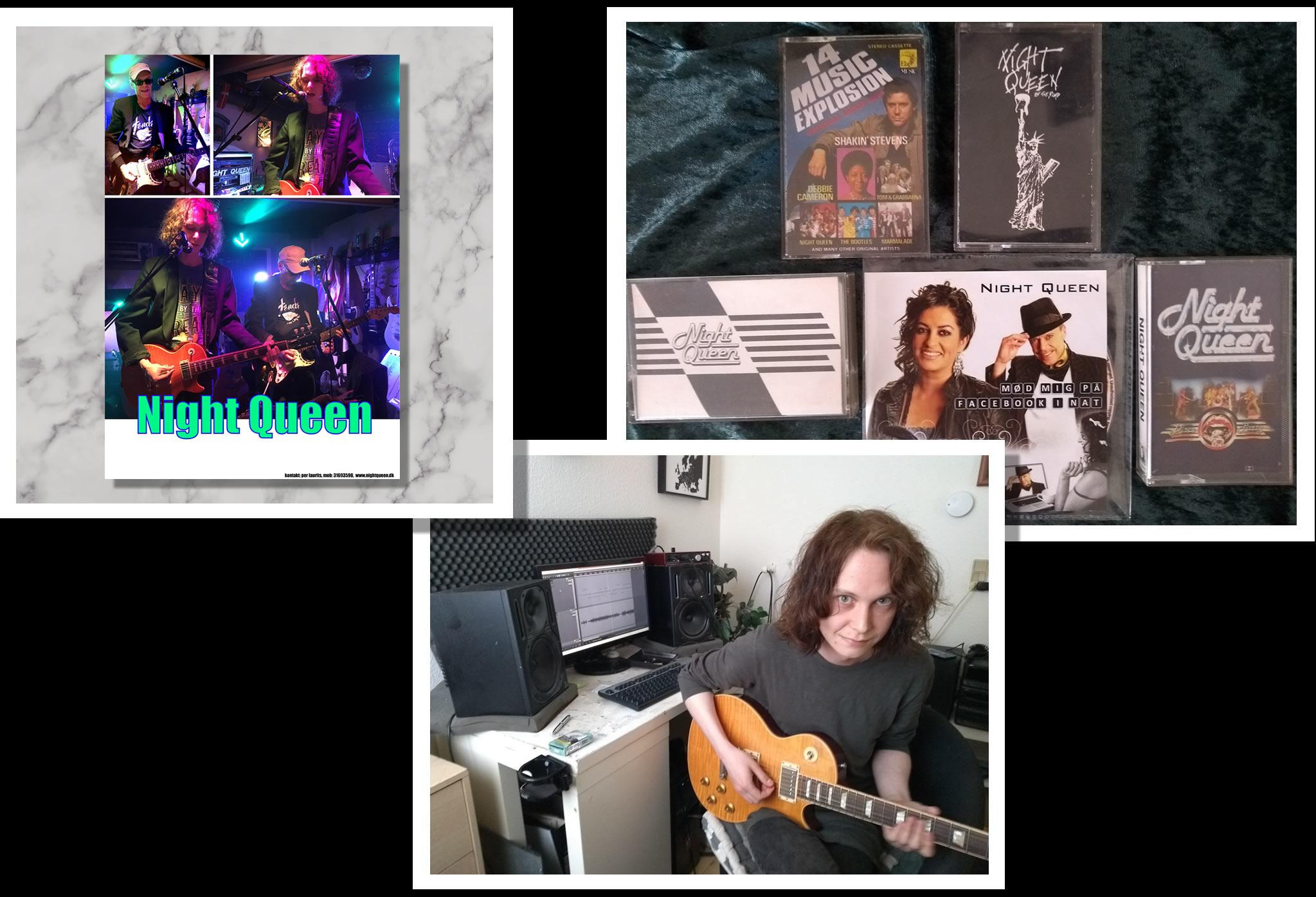 Fotos fra studiet 1